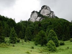 Poludňové skaly