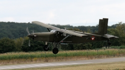 "Pilatus PC-6 ""Turbo Porter"""