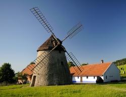 Kuželovský mlýn