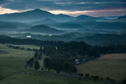 Krajina Českého Švýcarska