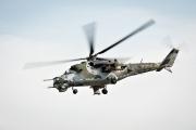 Mi-24/35 Hind