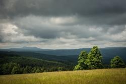 Šumava - Zhůří