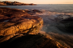 Švédské pobřeží