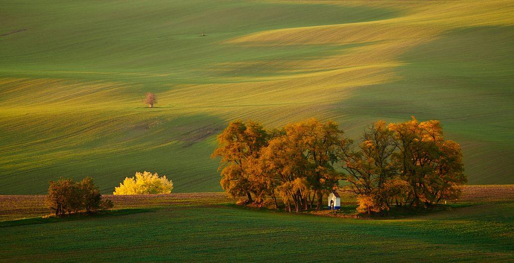 Podzim na Jižní Moravě (2017_10_14)